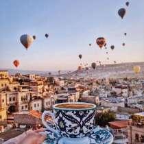 Тур в Каппадокию, в г.Стамбул