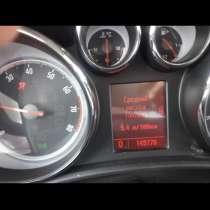 Opel Astra J 1.6, в Челябинске