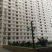 3 комн в новостройке, в г.Баку