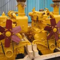 Продаём двигатели Д-160, Д-180, ПД-23,на трактор Т-130,Т-170, в Улан-Удэ