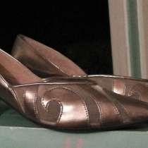 Туфли женские модельные, в Омске