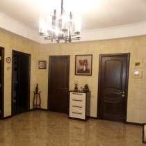 3 комнатная квартира в новостройке,продается с мебелью и обо, в г.Ереван