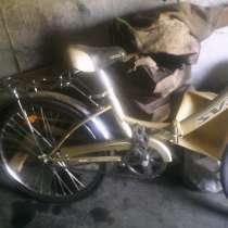 Продам велосипед, в Прокопьевске