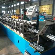 2021 China линия для производства кабельного лотка и крыши, в г.Шигадзе