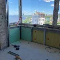 Комплект отопления РЕВОЛТС для балкона или лоджии, в Москве