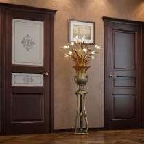 Межкомнатные и входные двери. От простых до элитных моделей, в Москве