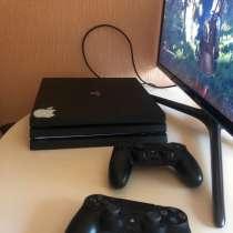 Продам Sony PS4 PRO, в Магнитогорске