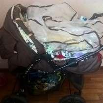 Обмен коляска и самокат на сушилку и на набор стол+стул, в Краснодаре