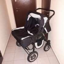 Продам коляску для двойняшек, в Пензе