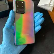 Samsung Galaxy 20S Ultra 5G, в Апрелевке