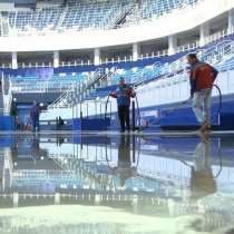 Строительство ангаров, складов, торговых центров, в Екатеринбурге