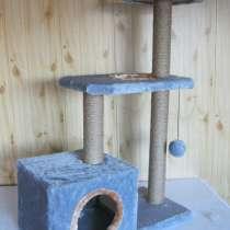 Игровые комплексы для кошек новые, в Новосибирске