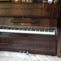 Пианино Заря за шоколадку, в Москве