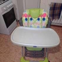 Продам детский стул для кормления, в Ярославле