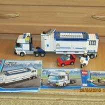 игрушку Лего сити Выездная полиция, в Иванове