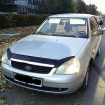 подержанный автомобиль ВАЗ Priora, в Тольятти