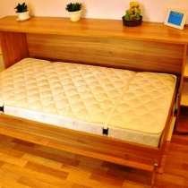 Откидная кровать, в Новосибирске