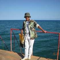 Олег, 50 лет, хочет пообщаться, в г.Фергана