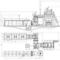 Асфальтовый завод МАЗ-20, в г.Душанбе