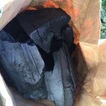 Древесный уголь из берёзы высшего качества, в г.Рига