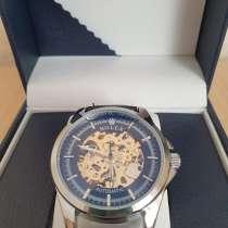 Механические часы Rolex Skeleton с автоподзаводом, в Москве