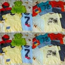 Одежда детская пакетами, в Одинцово