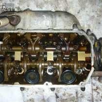 Головки блока цилиндров правая и левая (ГБЦ) двиг. 6G72, в Омске