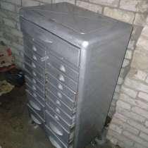 Шкаф инструментальный, в Киржаче