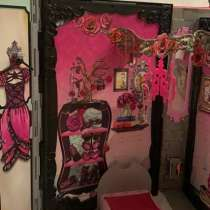 Домик-книга для кукол, в Улан-Удэ