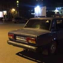 2105, в Волгограде