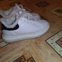Зимние кроссовки, в Первоуральске