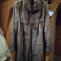 Продам норковую шубу 54 размера, состояние хорошее, в Медвежьегорске