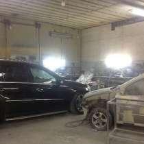 Продам автосервис-автомойку с землей в Челябинске, в Челябинске