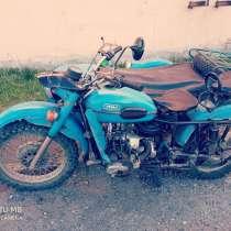 Продам мотоцикл Урал, в Москве