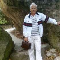 Владимир, 51 год, хочет пообщаться, в Симферополе