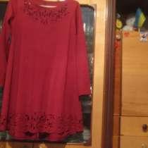 Платье осень размер 48-50, в г.Кировоград