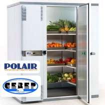 Монтаж и пуско-наладочные работы холодильного оборудования, в Екатеринбурге
