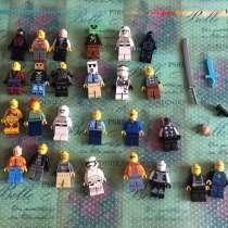 Лего человечки, в Ессентуках