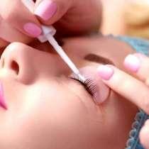 Обучение/Курсы ламинирование ресниц/бровей + Botox, в Москве
