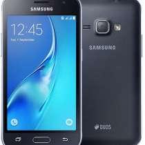 Samsung Galaxy J1 (2016) Black (SM-J120F), в Дзержинске