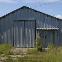 Склад в аренду склад г. Серпухов 535 кв. м, в Серпухове