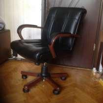Кресло руководителя, в Москве