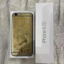 Продам iPhone 6s 16 Gb серый, в Ноябрьске
