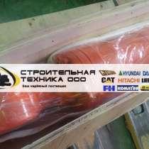 Гидроцилиндр ковша HITACHI ZX270-3 № 4628628, в Москве