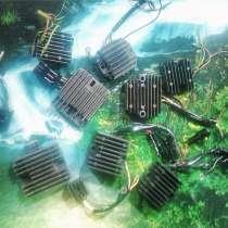 Контрактные запчасти на подвесные лодочные моторы, в Красноярске
