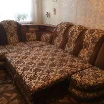 Продам угловой диван в хорошем состоянии, в Волгограде