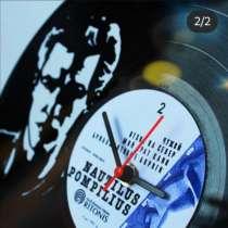 Настенные часы ручной работы, в Хабаровске