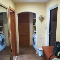 Квартира 3х комнатная, в Комсомольске-на-Амуре