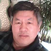 Виктор Пак, 58 лет, хочет пообщаться, в Южно-Сахалинске
