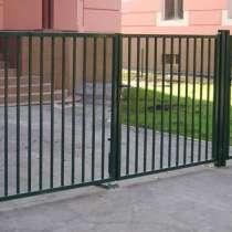Ворота и калитки в Мозыре, в г.Мозырь